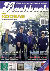 Flashback Magazine Issue #8 - Post to USA & Rest Of World